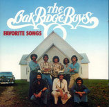 Oak Ridge Boys - Favorites -