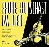 Ulrich Brück - Frohe Botschaft im Lied 45853