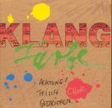 Klangfarbe-Chor - Klangfarbe