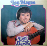 Len Magee - Love Is The Answer