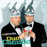 Duo Camillo - caipiranha
