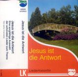 Jesus ist die Antwort