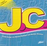 Adonia - J.C. : Coole Songs von Markus Hottiger und Markus Heusser