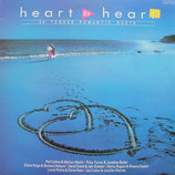 Heart To Heart : 24 Tender Romantic Duets (2-LP)