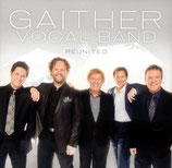 Gaither Vocal Band - Reunited-
