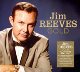 Jim Reeves - GOLD ; All The Hits On 3 CD's