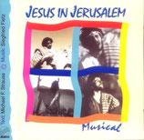 Siegfried Fietz - Jesus in Jerusalem