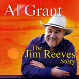 Al Grant - The Jim Reeves Story (Live-DVD)
