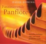 David Döring - Faszinierende Panflöte