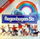 Kinderchor unter der Leitung von Hella Heizmann - Regenbogen-Str.