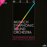 MSSO - Pop Goes Classic Vol.1