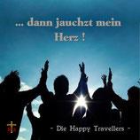 Die Happy Travellers singen (Neuauflage auf CD)