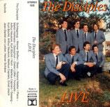 Disciples - Live