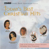 Dove Awards : Today's Best Christian Hits 1995