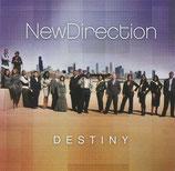 New Direction - Destiny