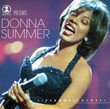 Donna Summer - Live & More Encore!