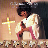 Albertina Walker - Let's Go Back : Live In Chicago