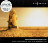 CONJURE ONE - Specially Packaged Limited Edition 2-CD Set