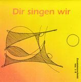 """Lobpreisteam """"Dankstelle"""" - Dir singen wir (Zusammenschnitt Vol.1-4)"""