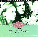 David Plüss - Emotions of Peace