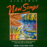 Kingsway - New Songs '95/96 Volume One