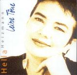 Hella Heizmann - Leise Töne CD