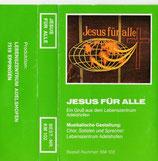 Lebenszentrum Adelshofen - Jesus für alle 3