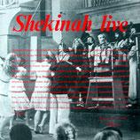 Shekinah - Shekinah Live