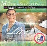 Dr.Mattie Moss Clark presents The C.O.G.I.C. National Music Choir
