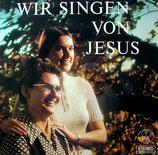 Dorothea Schmid & Margita Laser - Wir singen von Jesus