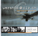 Worship @ clz.ch - .T.I.D.E.