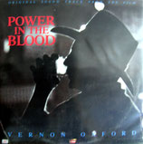 Vernon Oxford - Power In The Blood