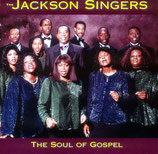 The Jackson Singers - The Soul Of Gospel