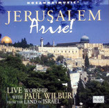 Paul Wilbur - Jerusalem Arise