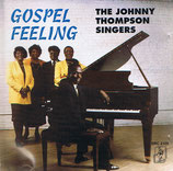 The Johnny Thompson Singers - Gospel Feeling
