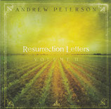 Andrew Peterson - Resurrection Letters Volume II