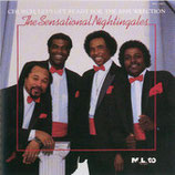 The Sensational Nightingales - Church, Let's Get Ready For The Resurrection