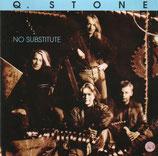 Q.STONE : No Substitute