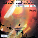 The Angelic Choir - Negro Spirituals