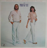Erick Nelson & Michele Pillar - The Misfit