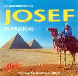 Adonia : JOSEF-Musical