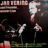 Jan Vering und Freunde - Wieder Live