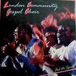 London Community Gospel Choir - Feel The Spirit