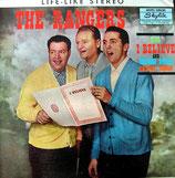Rangers - I Believe
