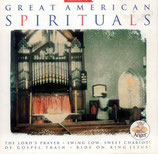 Great American Spirituals Vol.9