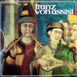Peter Janssens Gesangorchester - Franz von Assisi (ein musikspiel) Doppel-LP