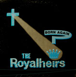 Royalheirs - Born Again