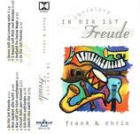 Frank & Chris - In Dir ist Freude (choralpop)