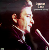 Johnny Cash - A Diamond In The Rough
