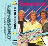 Samuelsons - Team Toppen